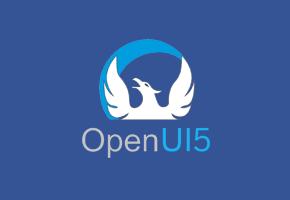 SAPUI5/OpenUI5