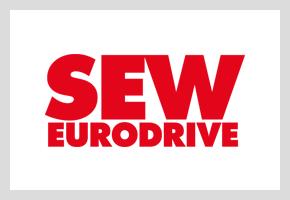 SEW-EURODRIVE Referenz